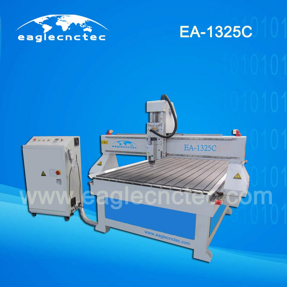 Inexpensive 2.5D CNC Router 4x8 for General Use