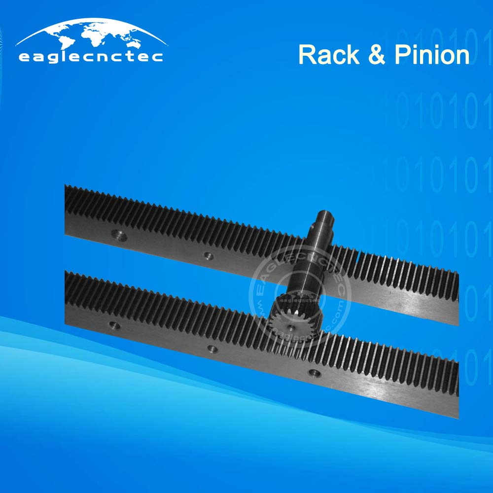 Rack and Pinion for CNC Router CNC Engraving Machine