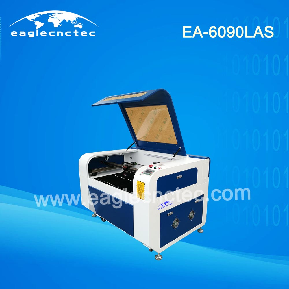 Low Cost Small CO2 Laser Cutter Engraver