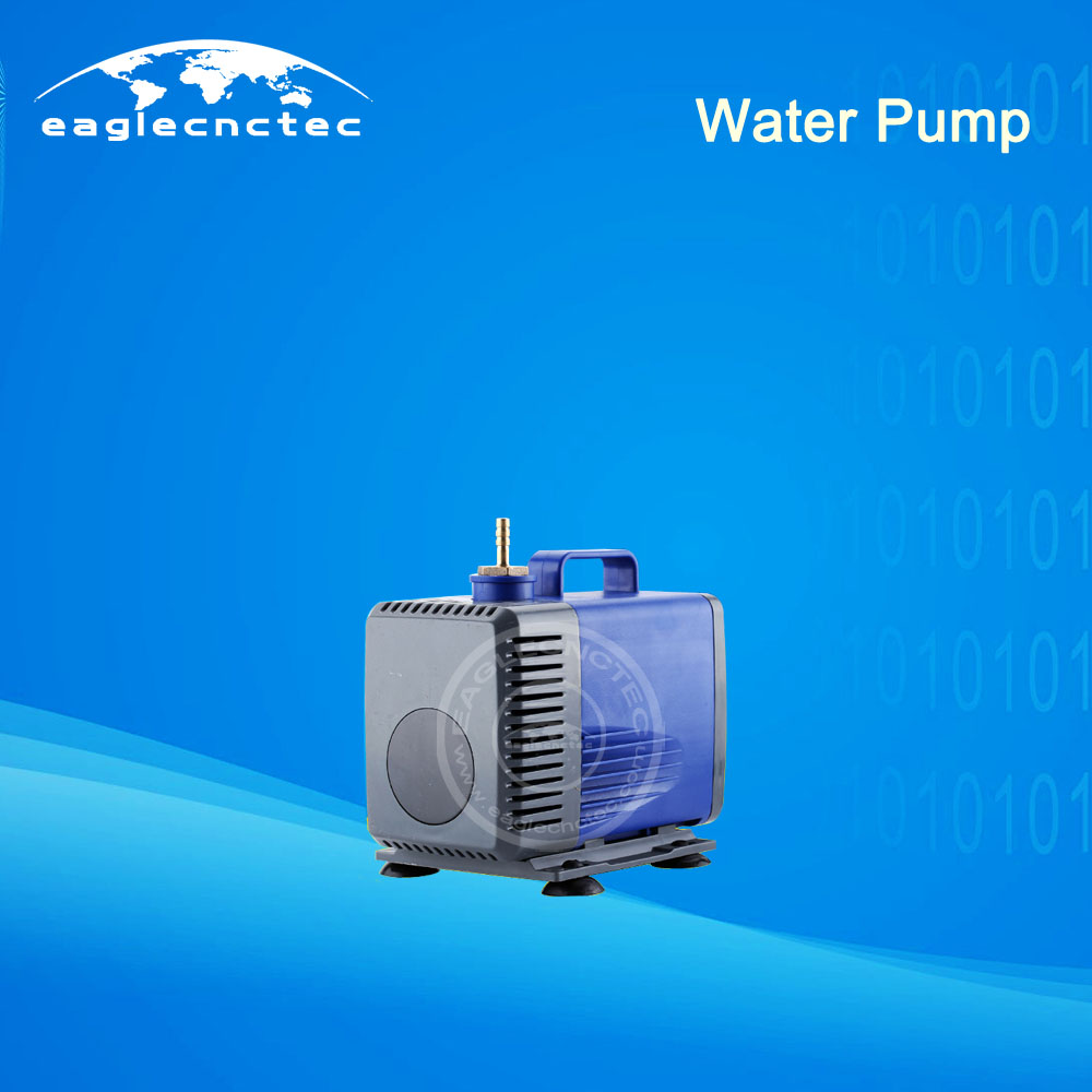 Spindle Water Circle Pump Submersible Water Pump for Water Cooling Spindle