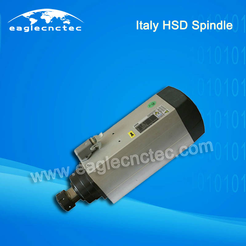 Italy origin HSD Spindle AT/MT 1073-120 1090-100 1090-140