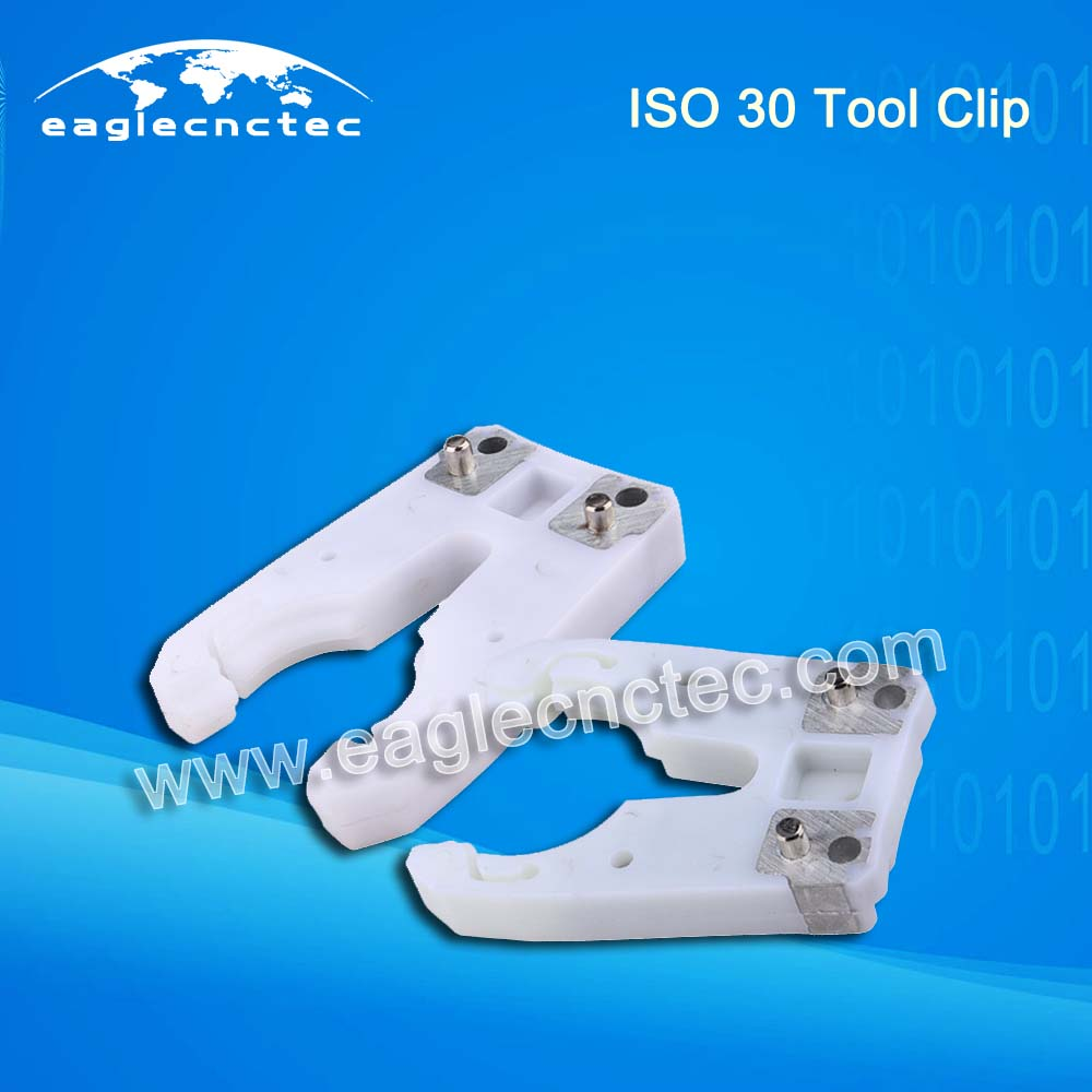 ISO30 tool fork HSD tool holder forks ATC CNC Router Spare