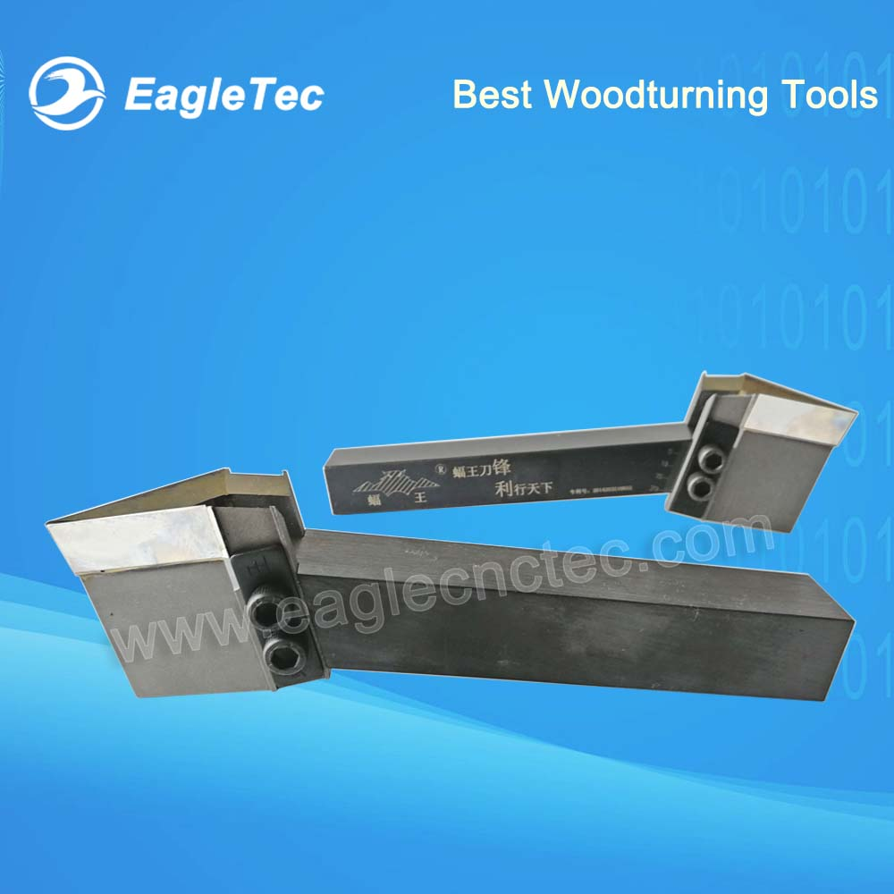 Best Woodturning Tools FWCDxL40xR1 for CNC Wood Turning Lathe