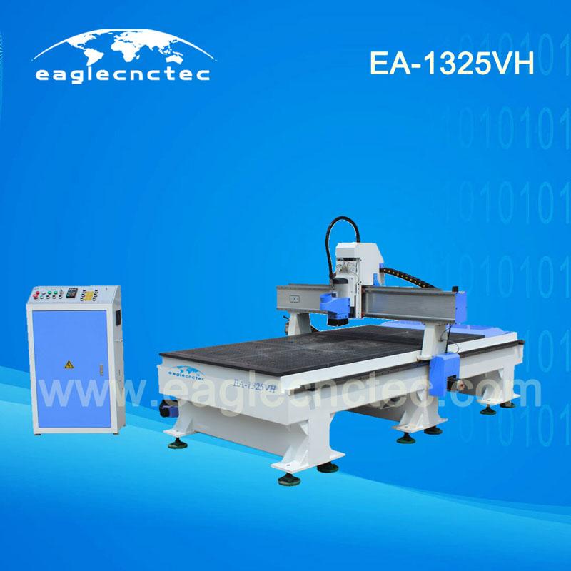 Heavy Duty CNC Wood Router 1325