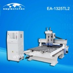 Nesting CNC Router with Nesting Software for Plate Fitment Production