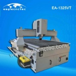 CNC Routers for Woodworking Slat Wall Making Wood Router EA-1325VT