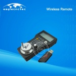 Wireless Handwheel Wireless Remote for NC Studio 53C 53B
