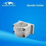 CNC Router Spindle Motor Holder 80mm 85mm 100mm 105mm 125mm
