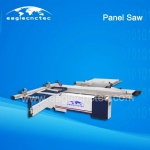 Timber Wood Cutting Precision Panel Saw