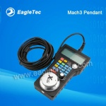 Mach3 Pendant XHC HB04 Manual Pulse Generator CNC Router Remote