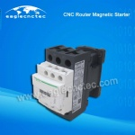 AC Contactor for CNC Router