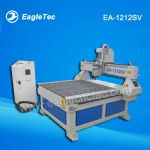 4x4 CNC Router Kit / 48 x 48 / for Plastic and Woodworking / Sign Making Solution