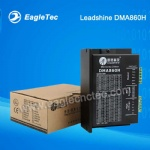 Leadshine DMA860H 80VAC 9.2A CNC Router Stepper Driver