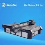 Flatbed Printer Large Format 2000x3000mm UV Printing Machine