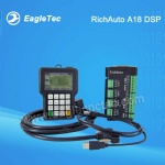 RichAuto A18 DSP Controller for 4 Axis CNC Router