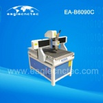2.2KW 6090 CNC Router Sign Making Light CNC Machine