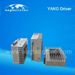 Origin YAKO stepper motor driver 2811 and 2608