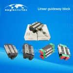 PMI HIWIN Linear Bearings Block- Hiwin Linear Rail Carriage