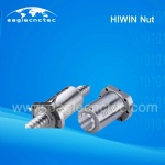 HIWIN Ball Screw Nut 1605 ball nut 2510 ballscrew nut